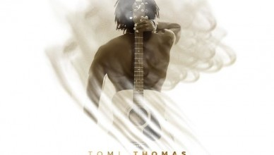 Tomi Thomas – Waging Wars