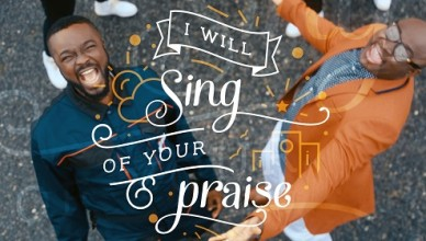 Aaron T Aaron – I Will Sing Of Your Praise Ft. Mike Abdul