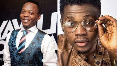 Kiss Daniel Is In A Dead Zone; Comedian Koffi Slams G-Worldwide Singer