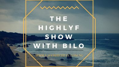 The HighLyf Show With BiLo