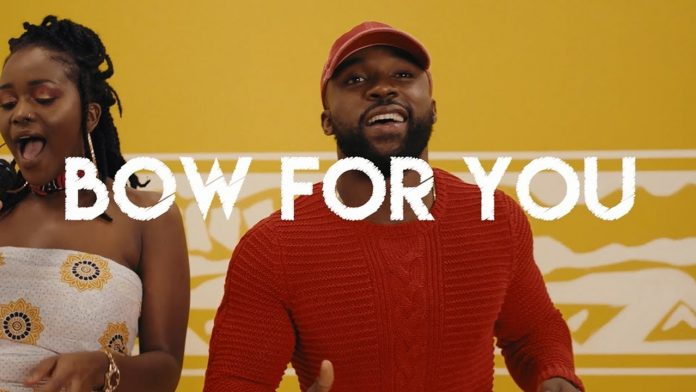Iyanya - Bow For You
