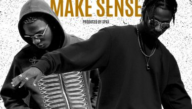 Shaydee – Make Sense Ft Wizkid