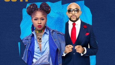 Soti – No Lele Ft Banky W