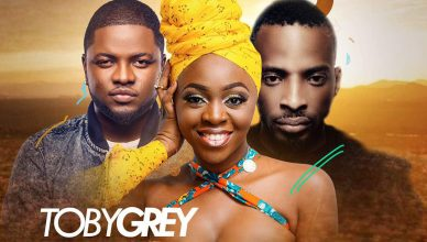 Toby Grey - Konibaje Ft 9ice X Skales
