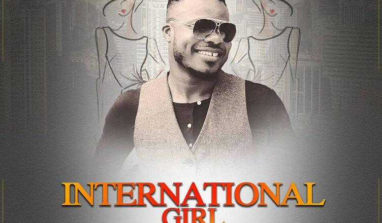 Akeen - International Girl
