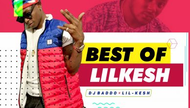 DJ Baddo - Best Of Lil Kesh Mix