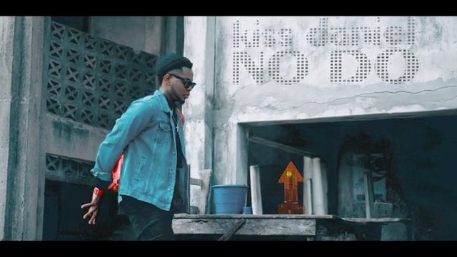 Kiss Daniel - No Do