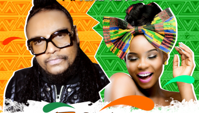 Maxi Priest - This Woman Ft Yemi Alade
