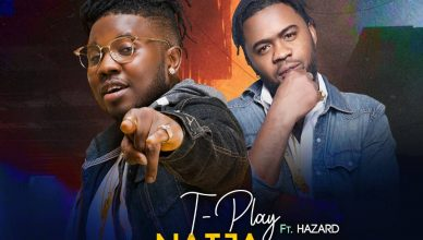 TPlay - Naija To Oversea Ft. Hazard