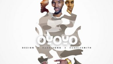 Dezign - Oyoyo (Remix) Ft. Harrysong x Humblesmith