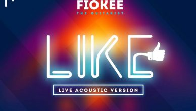 Fiokee - Like (Acoustic Version)