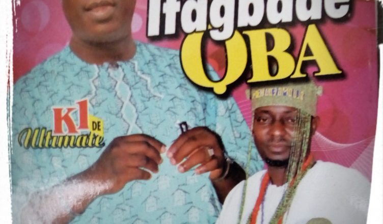 K1 De Ultimate - Ifagbade Oba