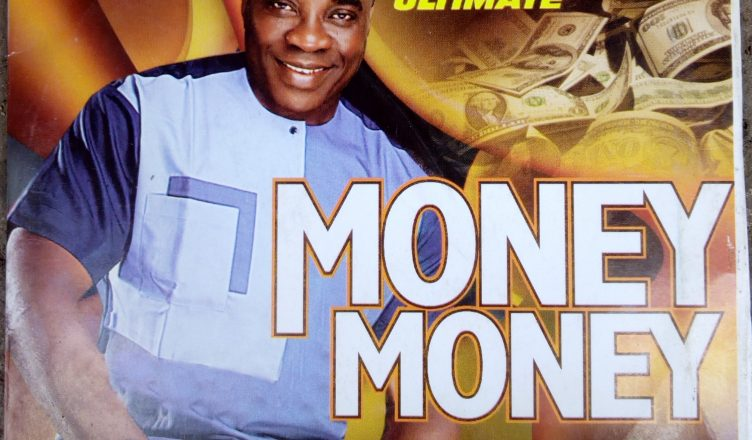 K1 De Ultimate - Money Money